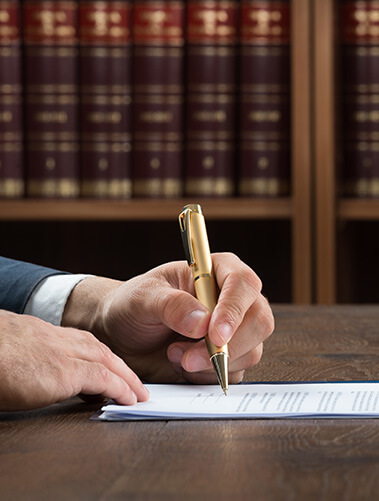 Probate & Deceased Estates | Making a Wills | Will and Powers of Attorney | Jackson Legal