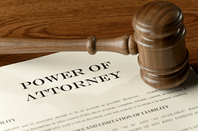 Enduring Powers of Attorney | Probate Estates | Jackson Legal